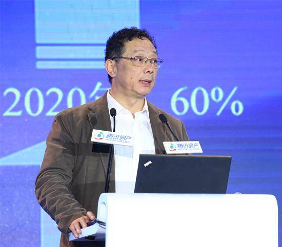 李铁:房地产市场出现短暂熊市 未来发展将更好