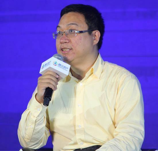 张川:房地产营销未来会越来越移动化