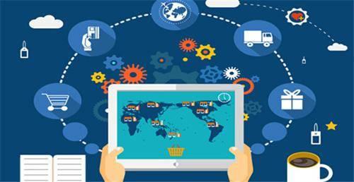 全球跨境电商市场快速增长 新兴市场孕育商机