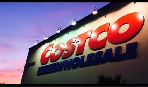 美国超市Costco在华火爆开业 市值大涨逾500亿元