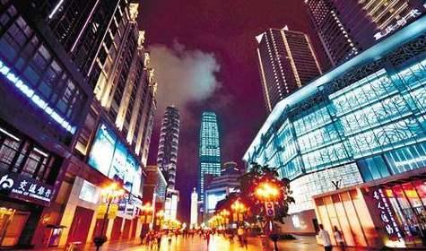 夜间经济观察:特色商街引领潮流 传统商圈换新颜