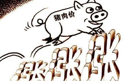 农业农村部:全力恢复生猪生产 努力促进猪肉替代品生产